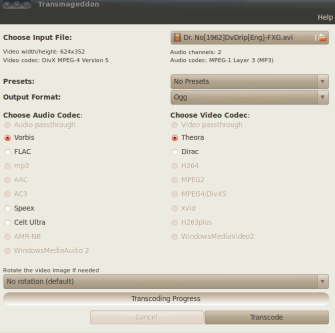 instalar convertidor de vídeo en ubuntu