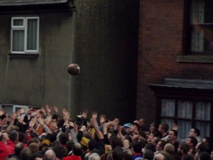 The Royal Shrovetide Ball