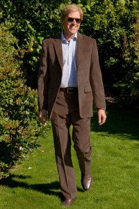 Findhorn Jumbo Cord Suit