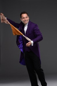 Copperfield Tailcoat