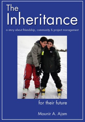 The Inheritance, a story about friendship, community, and project management, the accidental project manager