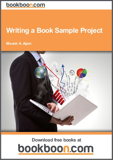 Writing a Book Project