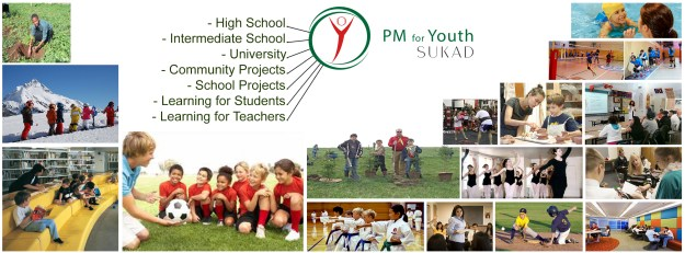 PM for Youth Banner