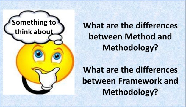 What is a Project Management Methodology