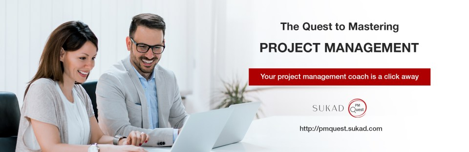 PM Quest | Quest to Mastering Project Management
