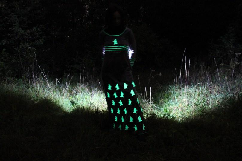 Glowy 3