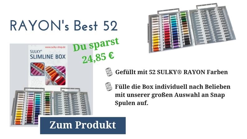 Newsletter Slimline Box gefüllt 2