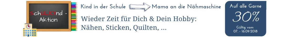 Startseiten Banner SULKY SchULKYnd
