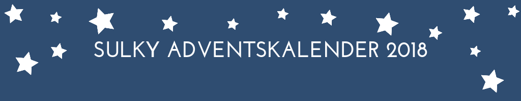 Adventskalender Blog