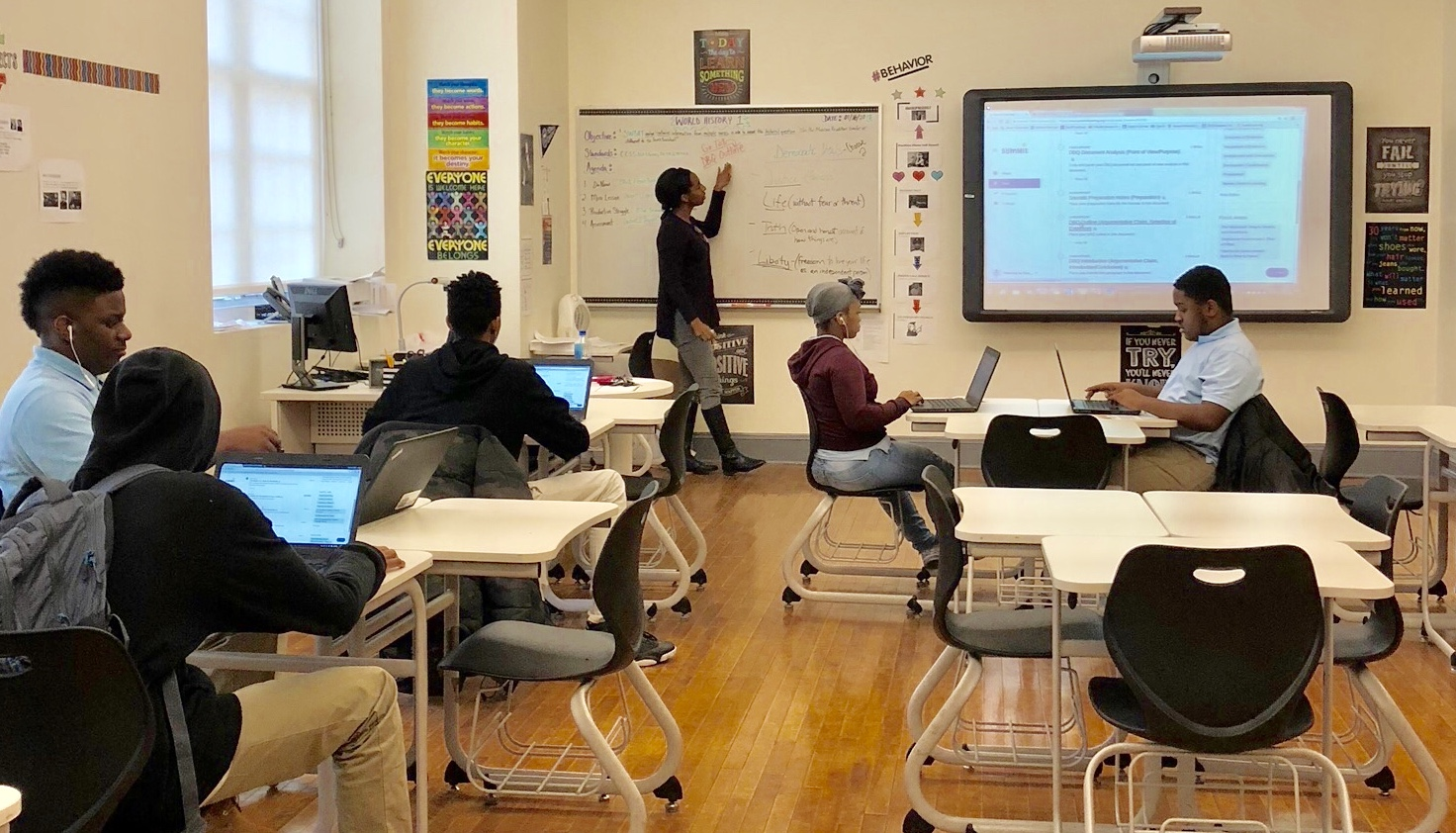 How Special Education Teachers Can Be Coached To Use Data