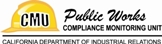 California DIR Compliance Monitoring Unit