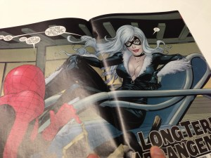 j scott campbell spiderman (2)