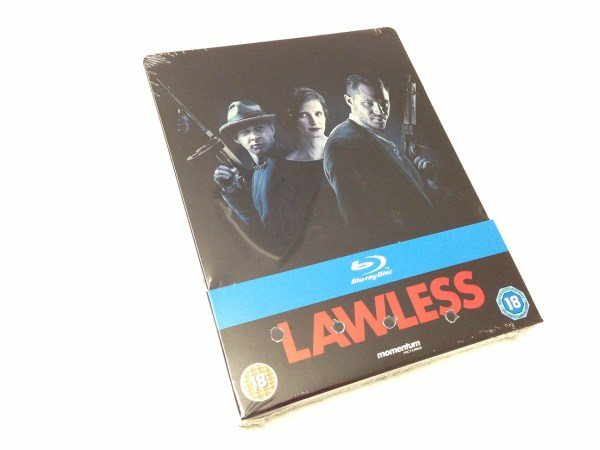 lawless steelbook blu-ray (1)