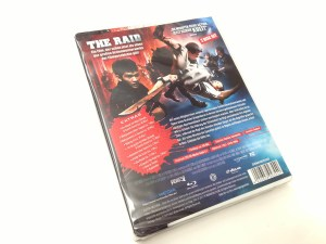 the raid steelbook  (3)