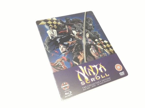 ninja scroll bluray steelbook (1)