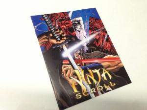 ninja scroll bluray steelbook (7)