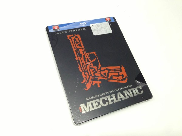 the mechanic steelbook (2)