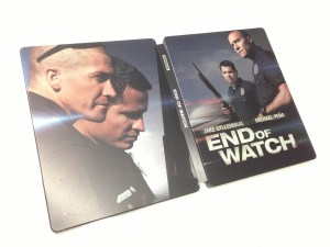 end of watch steelbook (3)