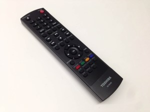 Toshiba BDX2400KE remote (2)