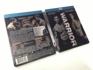 the warrior steelbook (2)