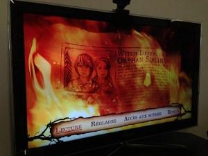 Hansel & Gretel steelbook france (1)