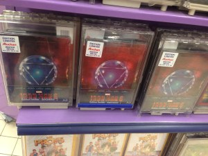 iron man 3 steelbook france (1)