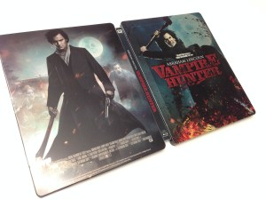 vampire hunter steelbook (5)