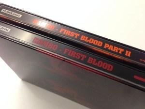 Rambo - First blood part 2 steelbook (10)