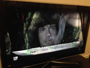 Rambo - First blood part 2 steelbook (7)