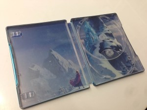 frozen la reine des neiges steelbook (7)