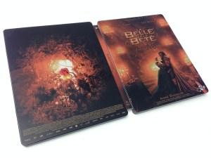 la belle et la bete steelbook (6)