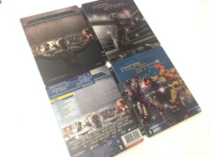 real steel compare steelbook (1)