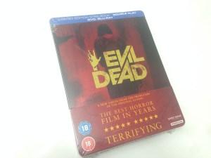 evil dead steelbook (2)