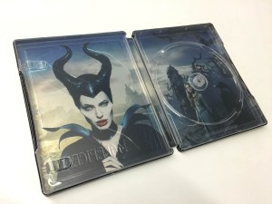 maleficient steelbook spanish (5)