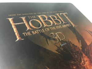 the hobbit battle of five armies steelbook (3)
