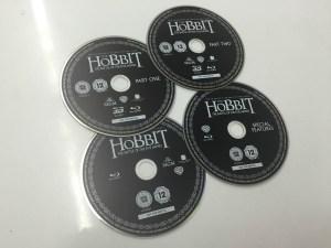 the hobbit battle of five armies steelbook (8)