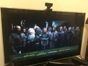 the hobbit battle of five armies steelbook (9)