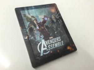 avengers assemble steelbook lenticular (5)
