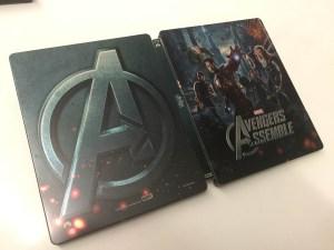 avengers assemble steelbook lenticular (7)