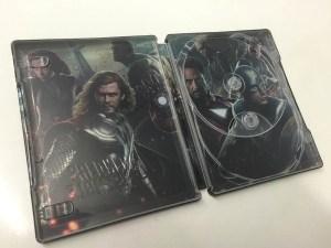 avengers assemble steelbook lenticular (8)