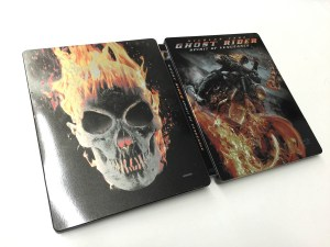 ghost rider - spirit of vengeance steelbook (3)