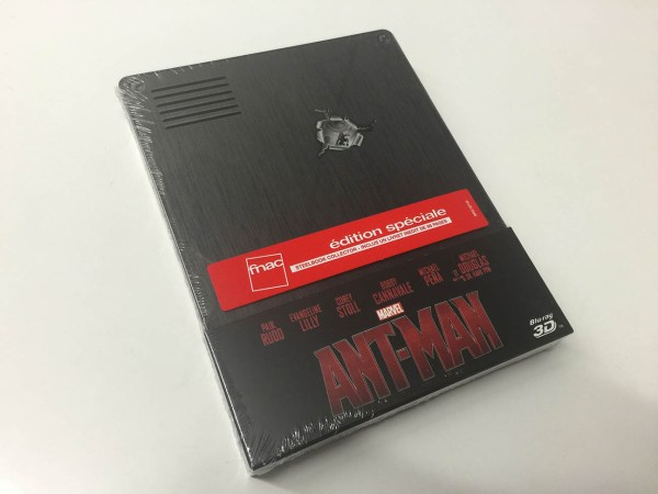 ant-man steelbook france (1)