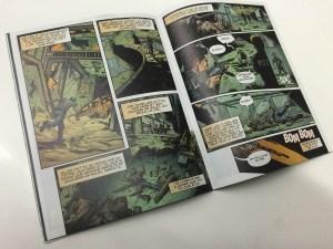 le labyrinthe la terre brulee steelbook france the maze runnner scortch trils (9)