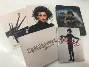 Edward Scissorhands filmarena steelbook (10)