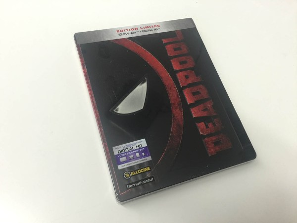 deadpool steelbook france (1)