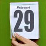 Schrikkeljaar