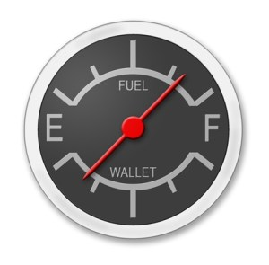 Tankmeter tankregelingen autohuur