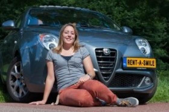 Claudia Voncken - Sunny Cars