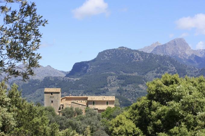 Soller op Mallorca