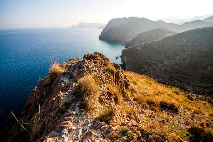 Cabo de Gata Andalusië